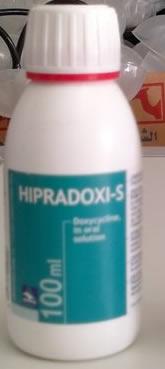Hiprodoxi-S